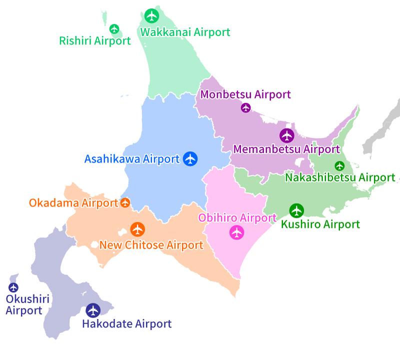 7 airport