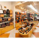 Handmade bag specialist store Mizubasho Sapporo (Former Nanakamado)