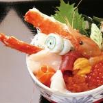 寿司、居酒屋 大渔寿司 若驹