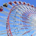 Ferris wheel NORIA