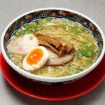 Hakodate Noodle Kitchen Ajisai, Kurenai shop