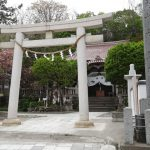 Ubagami Daijingu  (the Grand Shrine of Ubagami)