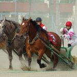 Banei Horseracing