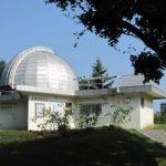 札幌市立天文台