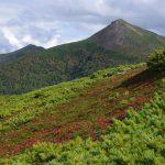 天塩岳道立自然公園