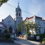 元町天主教堂