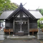 函館豊川稲荷神社