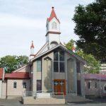 天主教北一条教堂