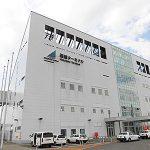 Hakodate Terminal Tsugaru Kaikyo Ferry