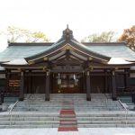 札幌护国神社