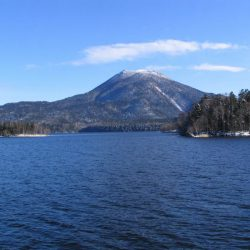 Mt. O'akan-dake