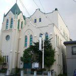 Hakodate Church (United Church of Christ in Japan)