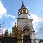 Sapporo Orthodox Church
