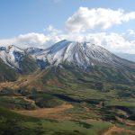 大雪山国立公园
