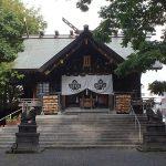 札幌诹访神社
