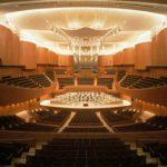 Sapporo Concert Hall, Kitara