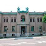 日本银行旧小樽支店金融资料馆