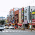 Kita 24-jo shopping district