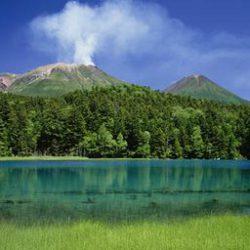Mt. Me' Akan-dake