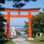 Hakodate Gokoku Shrine