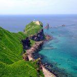 二世古积丹小樽海岸国定公园