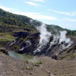 Toya Caldera and Usu Volcano UNESCO Global Geopark