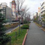 创成川公园