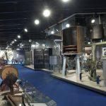 酪農と乳の歴史館 札幌工場