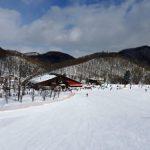盘溪滑雪场
