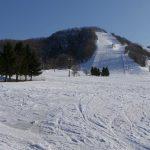 Fu's snow area滑雪场