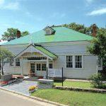 Edwin Dun Memorial Museum