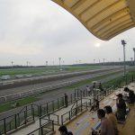 Mombetsu Racecourse