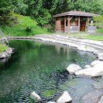 和琴温泉露天浴池