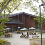 Lake Shikotsu Visitor Center