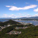 Mt.Sokuryouzan Observation