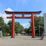 北海道护国神社