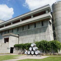 Ikeda Wine Castle