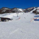 Mount Racey滑雪场