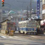 十字街站(有轨电车)