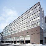 Hakodate Goryoukaku Hospital