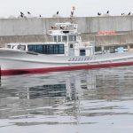 Lake Saroma Seal Observation Sightseeing Boat