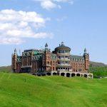 エーヴランド ホテル&ゴルフクラブ