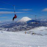 二世古安努普利滑雪场