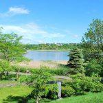 Lake Harutori