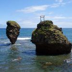 惠比寿・大黑岩石