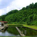 Taisetsu Tsuribori Fishing Pond