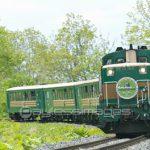 "Kushiro Mashland Train ""Norokko-gou"""