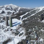 Tomamu滑雪场