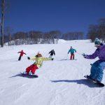 Asahidake Ski Area