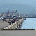 Iwanai Fishing Port